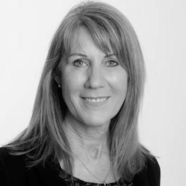 Lorraine Allen - Permanent Secretary
